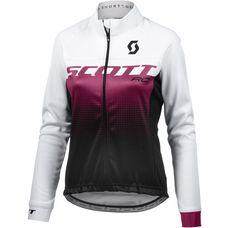 SCOTT RC AS WP Fahrradjacke Damen black/plum violet