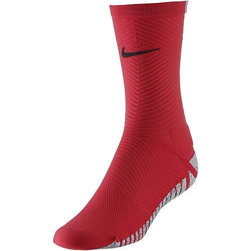 Nike Strike Stutzen Herren university red/black