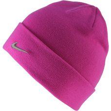 Nike Beanie Kinder vivid-pink