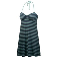 Beachlife Neckholderkleid Damen nightriver