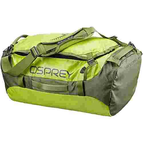 Osprey Transporter 40 Duffle Reisetasche Sub Lime