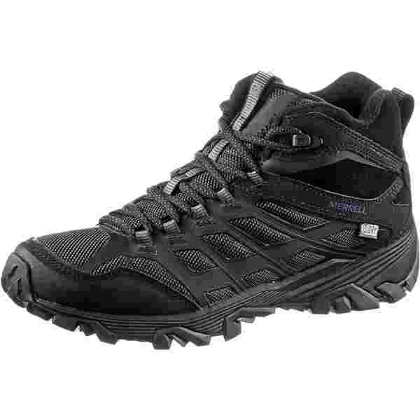 Merrell Moab FST Ice + Thermo Winterschuhe Damen black