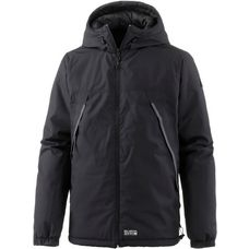 Billabong TRADEWINDS REVERS. Wendejacke Herren BLACK