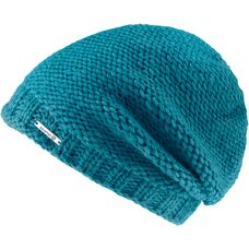 Salomon Diamond Beanie Damen enamel