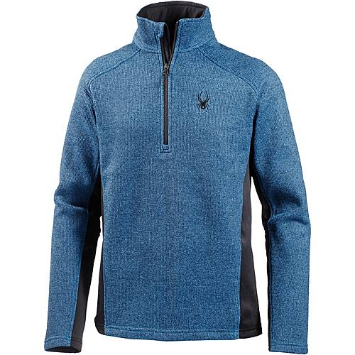 Spyder Outbound Funktionsshirt Herren frontier/french blue