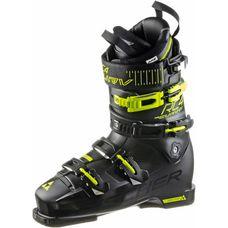 Fischer RC4 Curv 120 Vacuum Full Fit Skischuhe schwarz-gelb