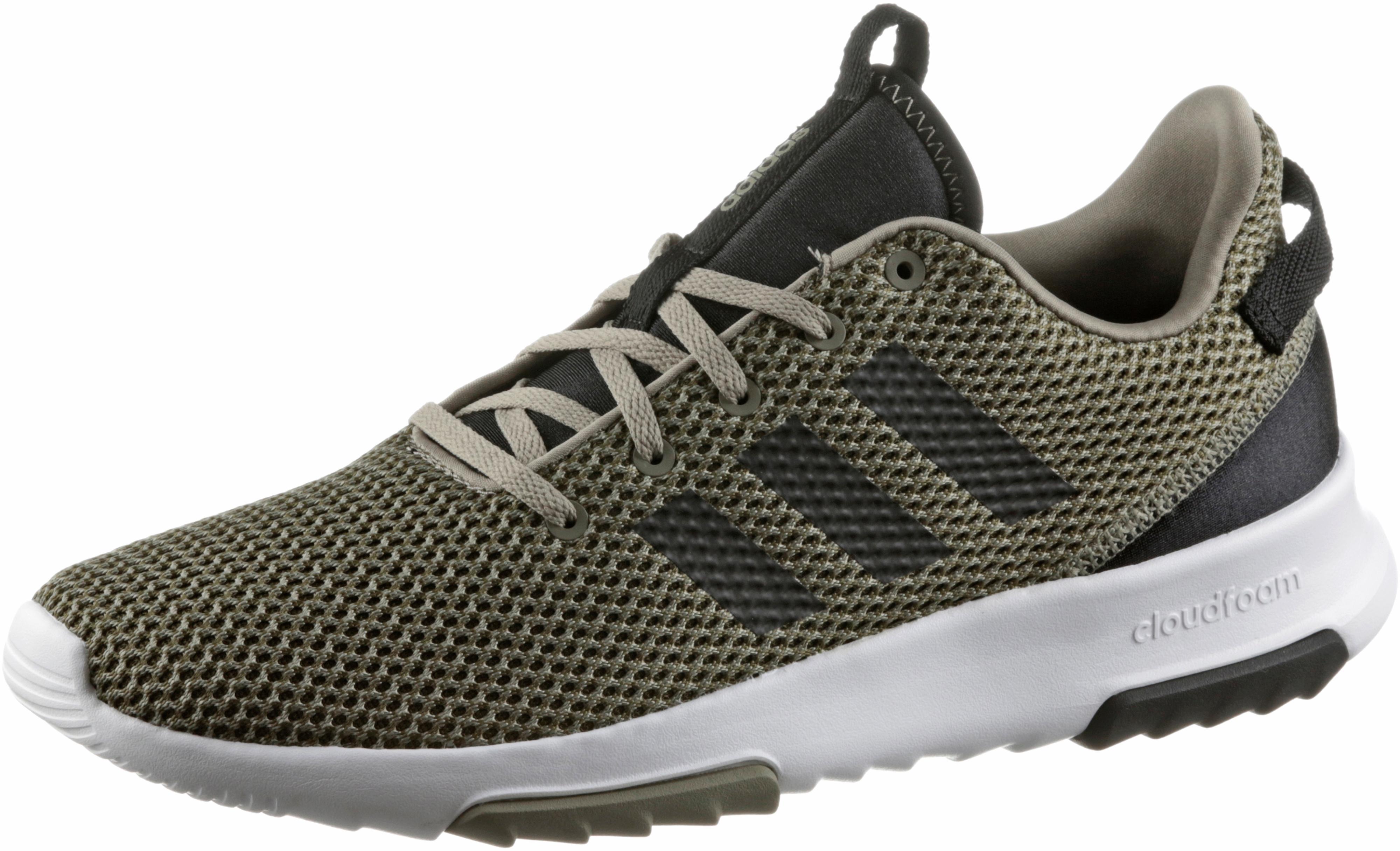 adidas CF RACER TR Sneaker Herren trace olive im Online Shop von SportScheck kaufen