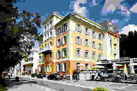 Engadin Hotel