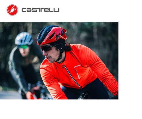 Entdecke Castelli bei SportScheck