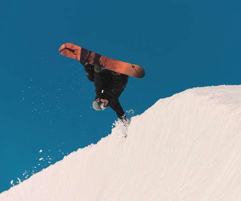 Snowboardbekleidung von O'Neill