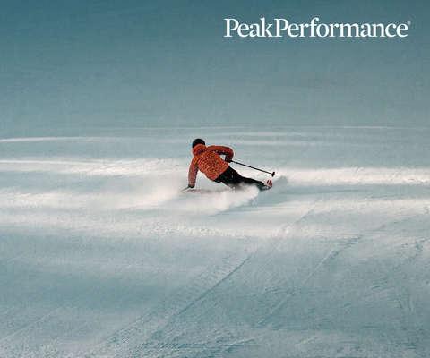 Peak Performance - Frost