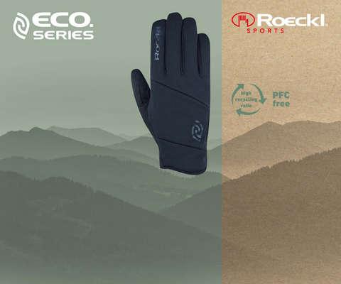 Roeckl Eco Series