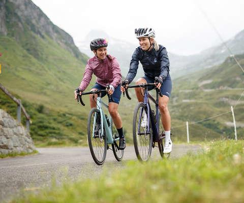 Fahrradbekleidung von SCOTT