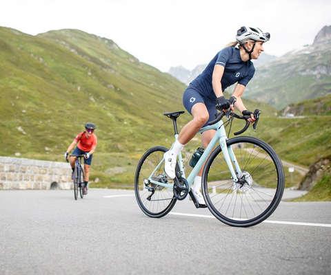 Fahrradschuhe von SCOTT