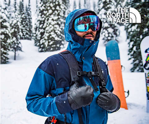 The North Face Wintersport