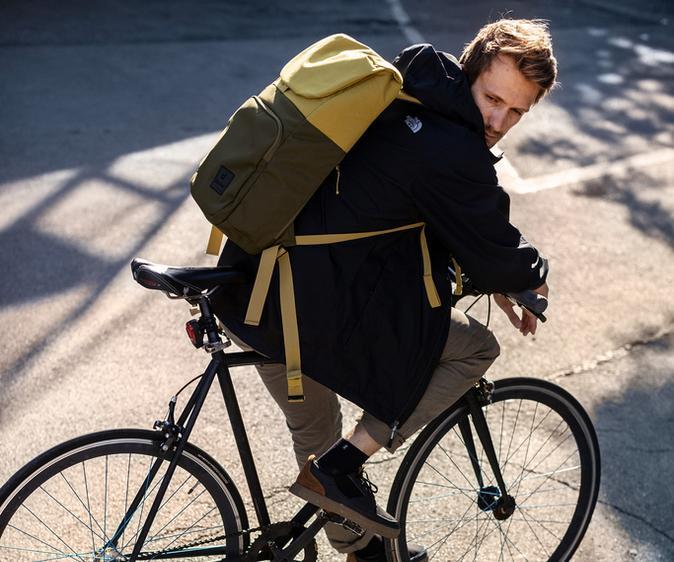 Mit dem Rad zur Arbeit