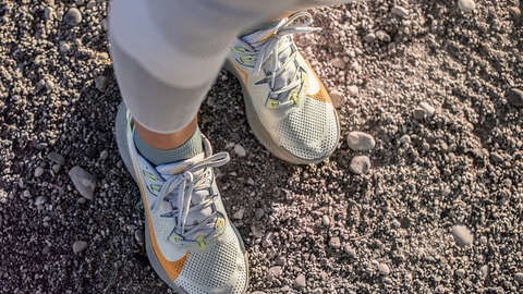 Erlebe Nike Pegasus Trail 2