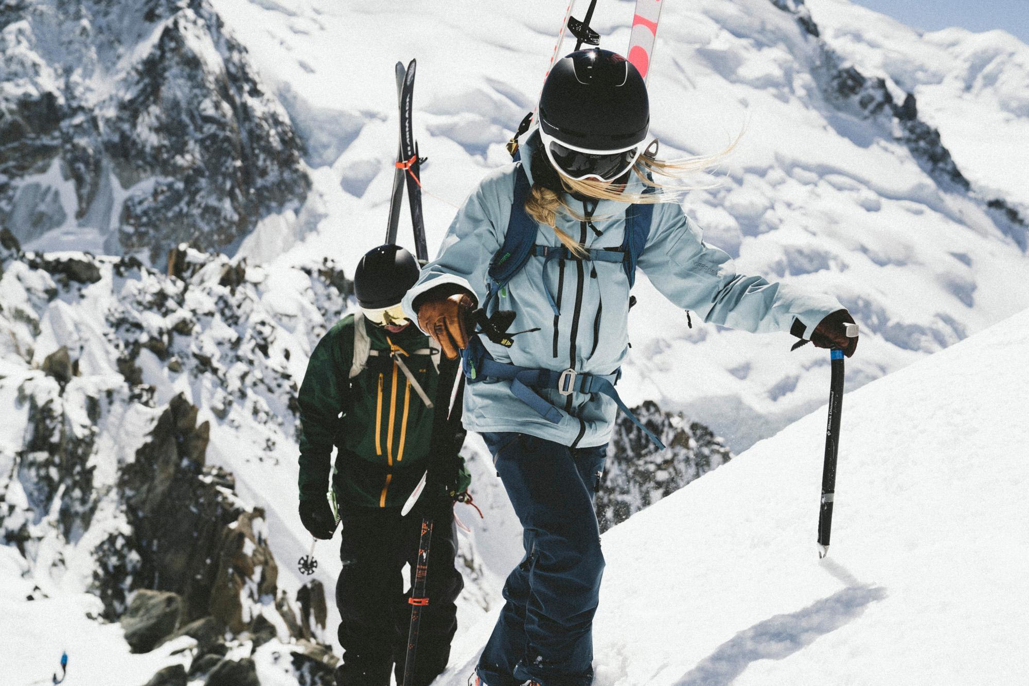 Skitourengehen – Alle Infos zum Trendsport hier bei SportScheck
