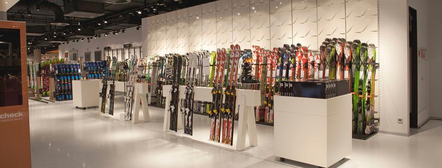 Produktberater Ski