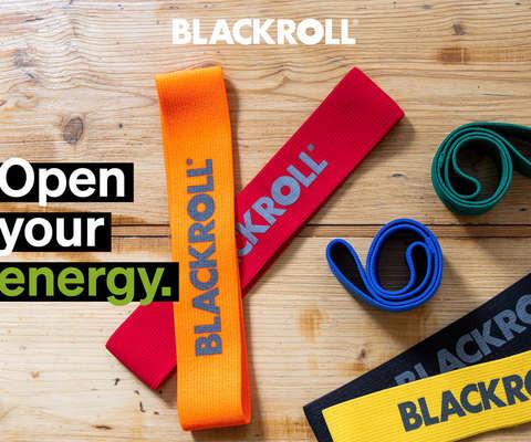 Blackroll entdecken