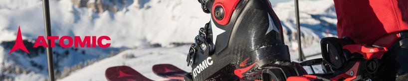 Skiausrüstung von Atomic bei SportScheck kaufen