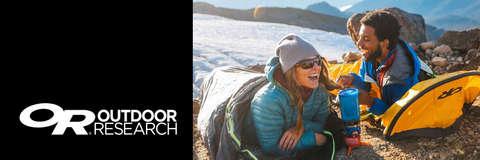 Outdoor Research bei SportScheck