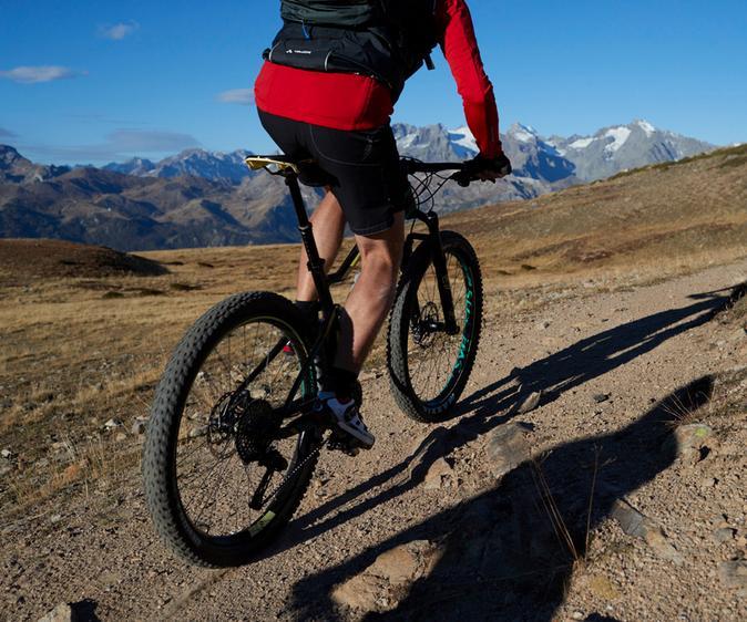 Fahrradhosen bei SportScheck