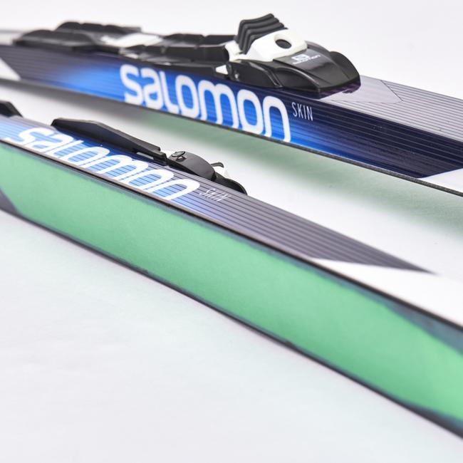 Salomon RC 8 Skin Med Langlaufski Klassik bei SportScheck kaufen