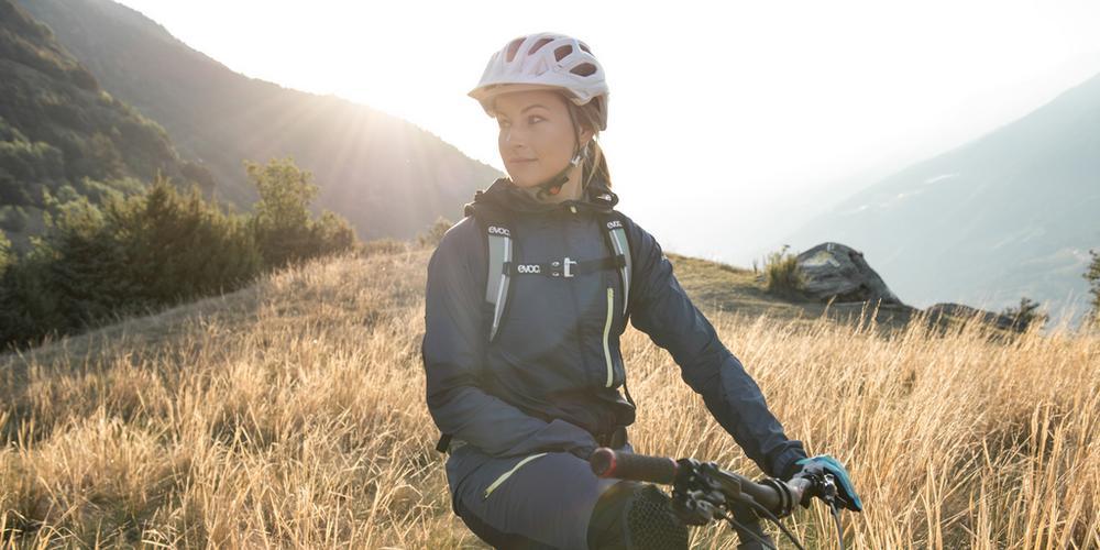 Ziener Damen-Bike-Kollektion