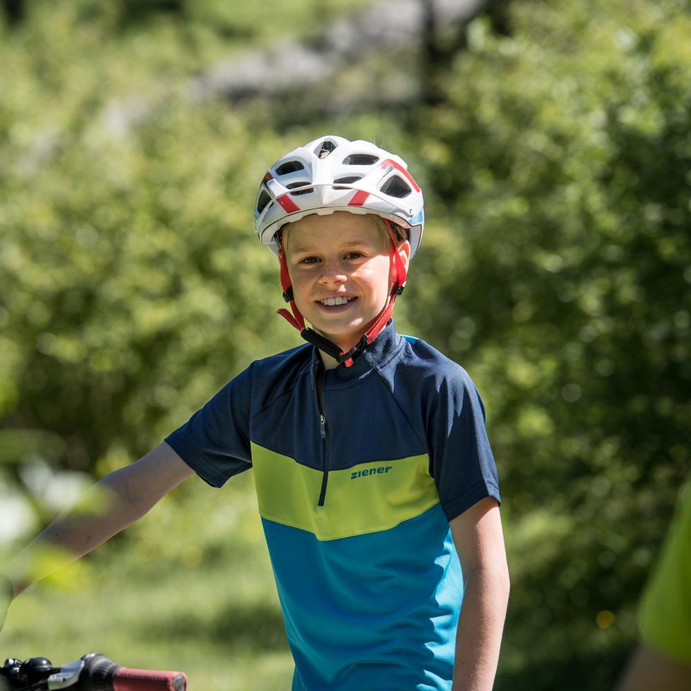 Ziener Junior-Bike-Kollektion