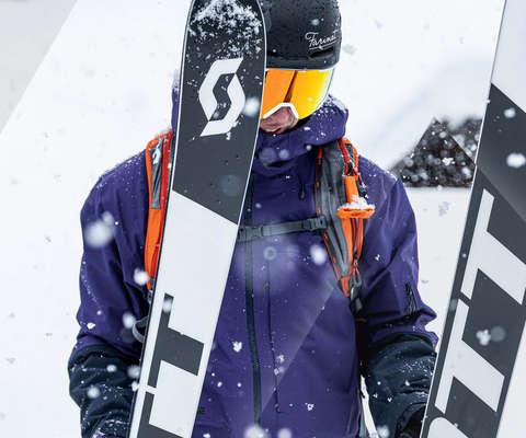 SCOTT Wintersportbekleidung