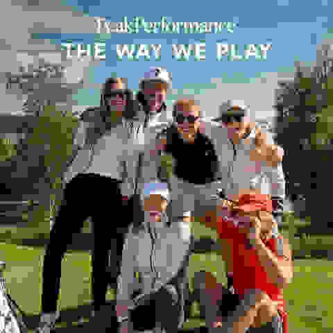 Entdecke Peak Performance Golf
