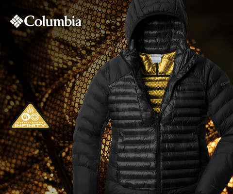 Columbia Omni-Heat