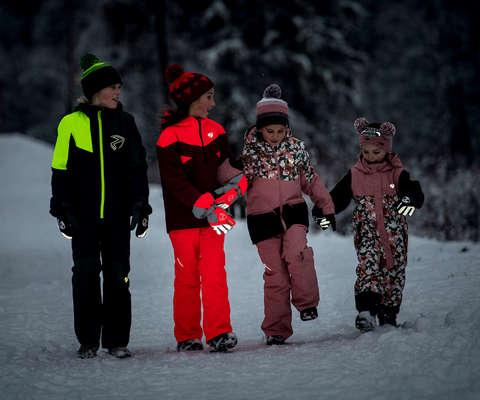 Entdecke das Wintersortiment für Kinder von Ziener