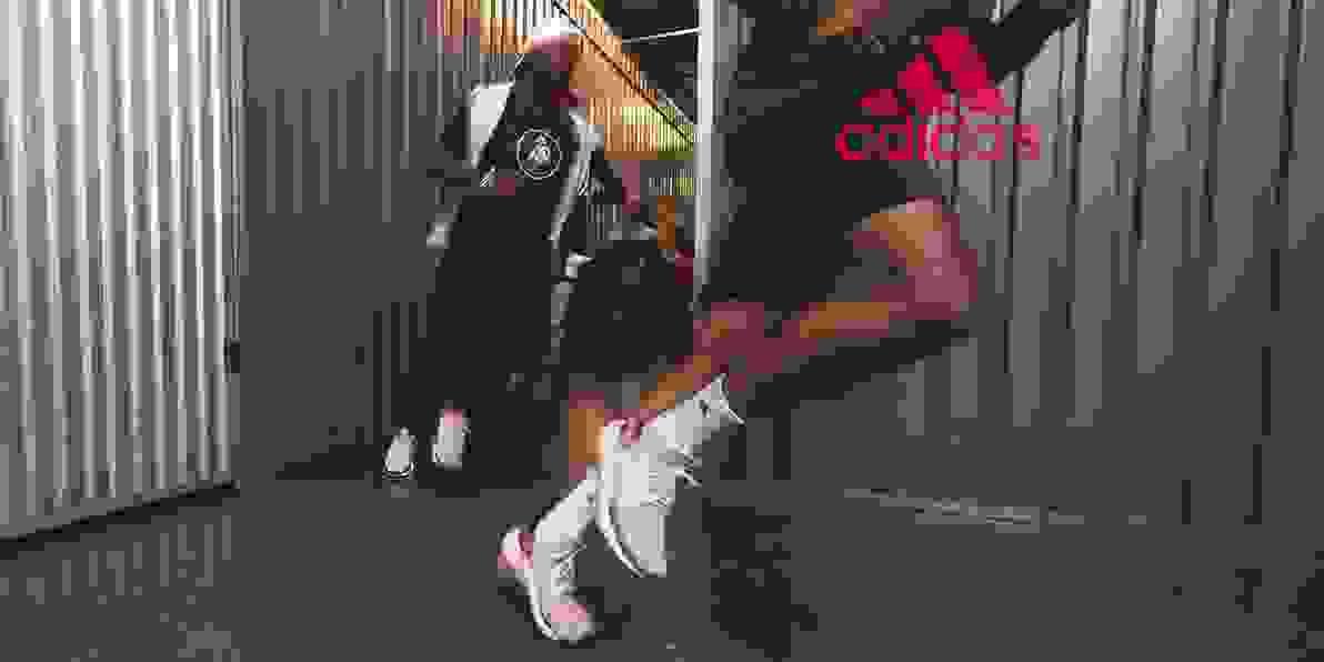 Entdecke den neuen Adidas Ultraboost