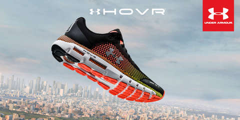 Under Armour Hovr - Mainteaser - Bild