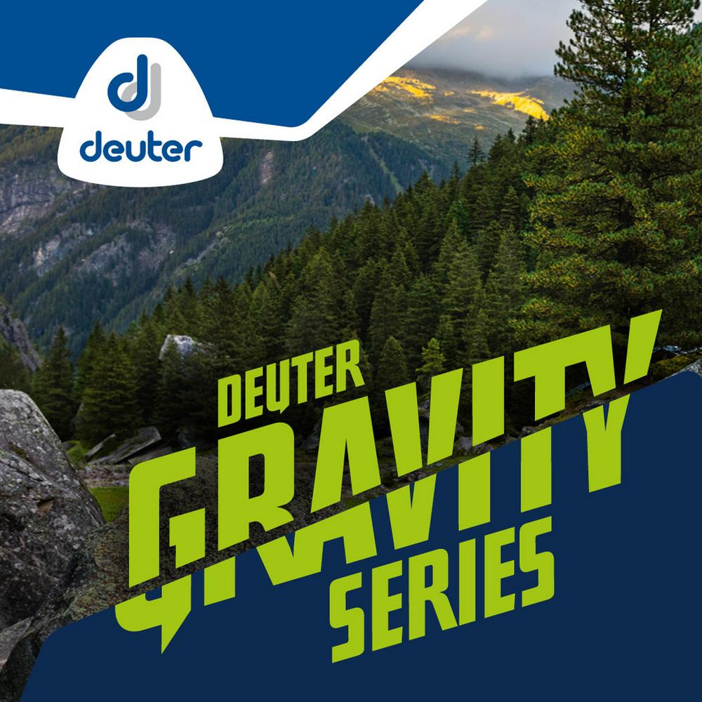 DEUTER Gravity