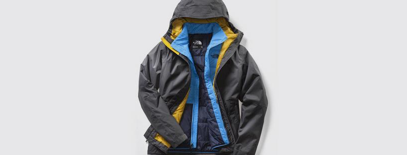 EPD Berater Outdoorjacken