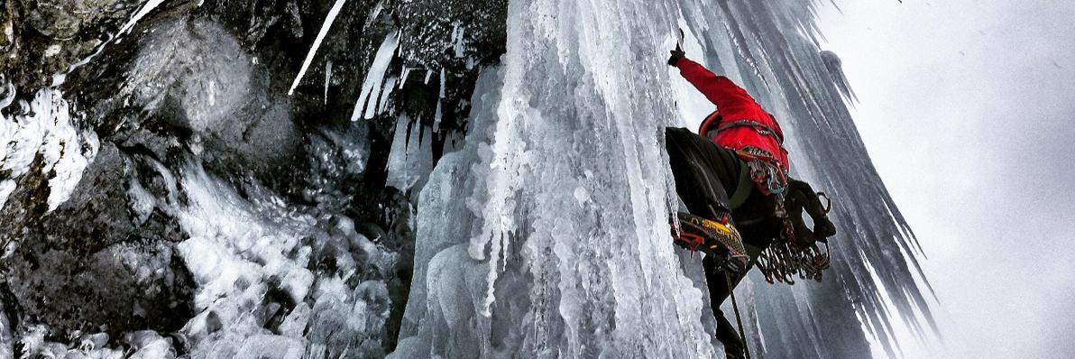 Bergschuhe von La Sportiva