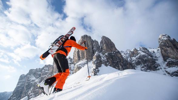 Zur Berg & Skischule