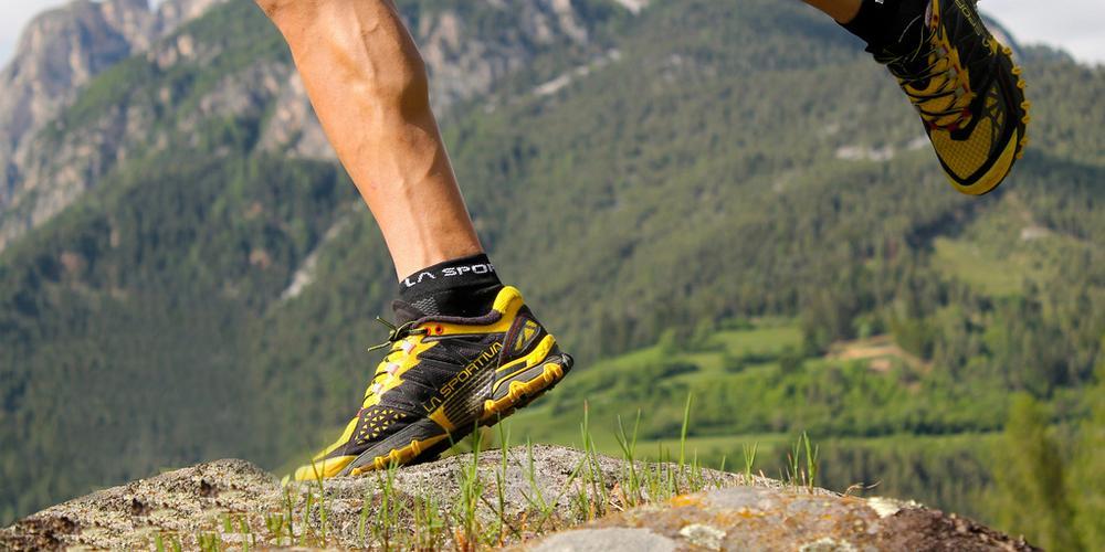 Trailrunning Schuhe von La Sportiva