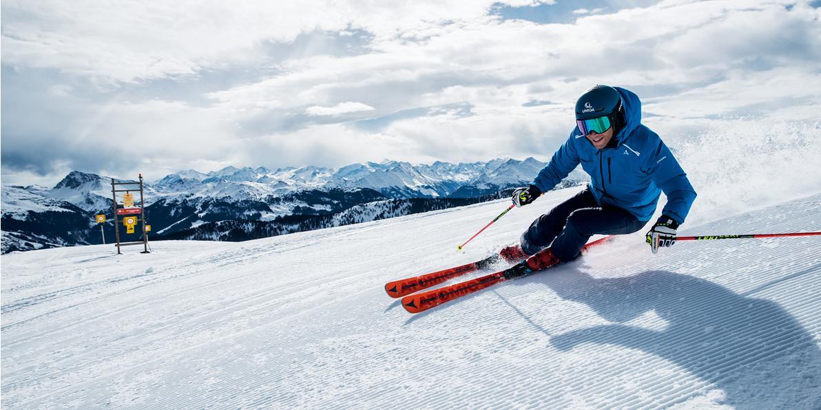 Die Skikollektion von Schöffel