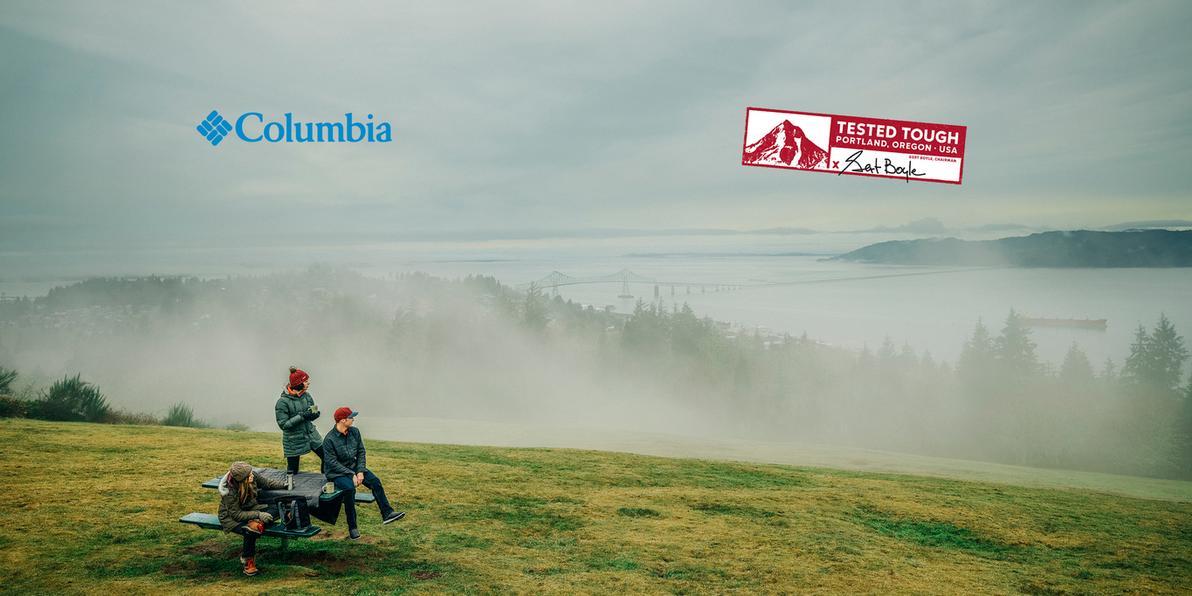 Neuheiten von Columbia