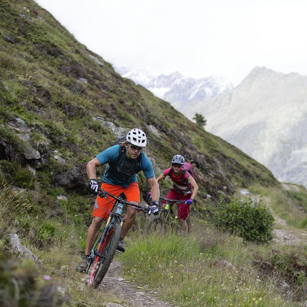 DEUTER Bike Rucksaecke