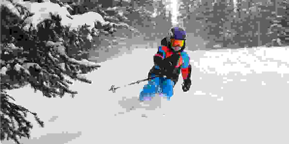 Skikleidung und Skiausrüstung für Kinder bei SportScheck kaufen