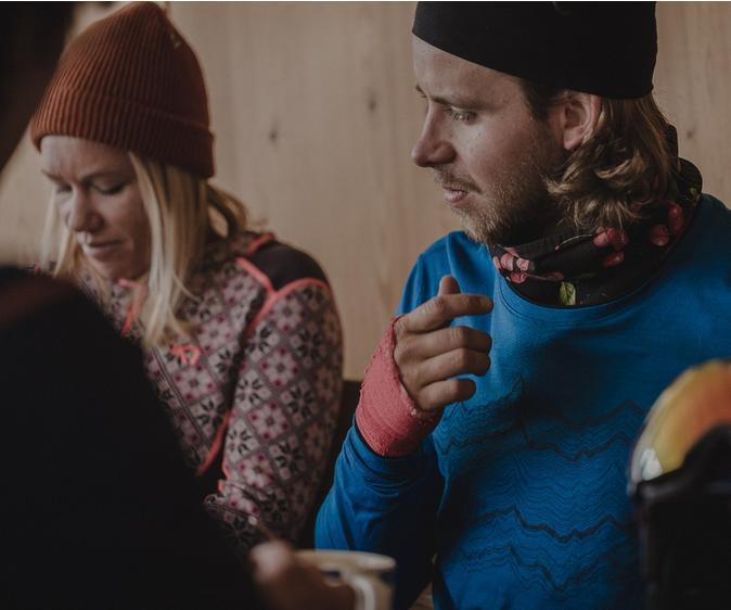 Infos zur Skiunterwäsche im Blog von SportScheck