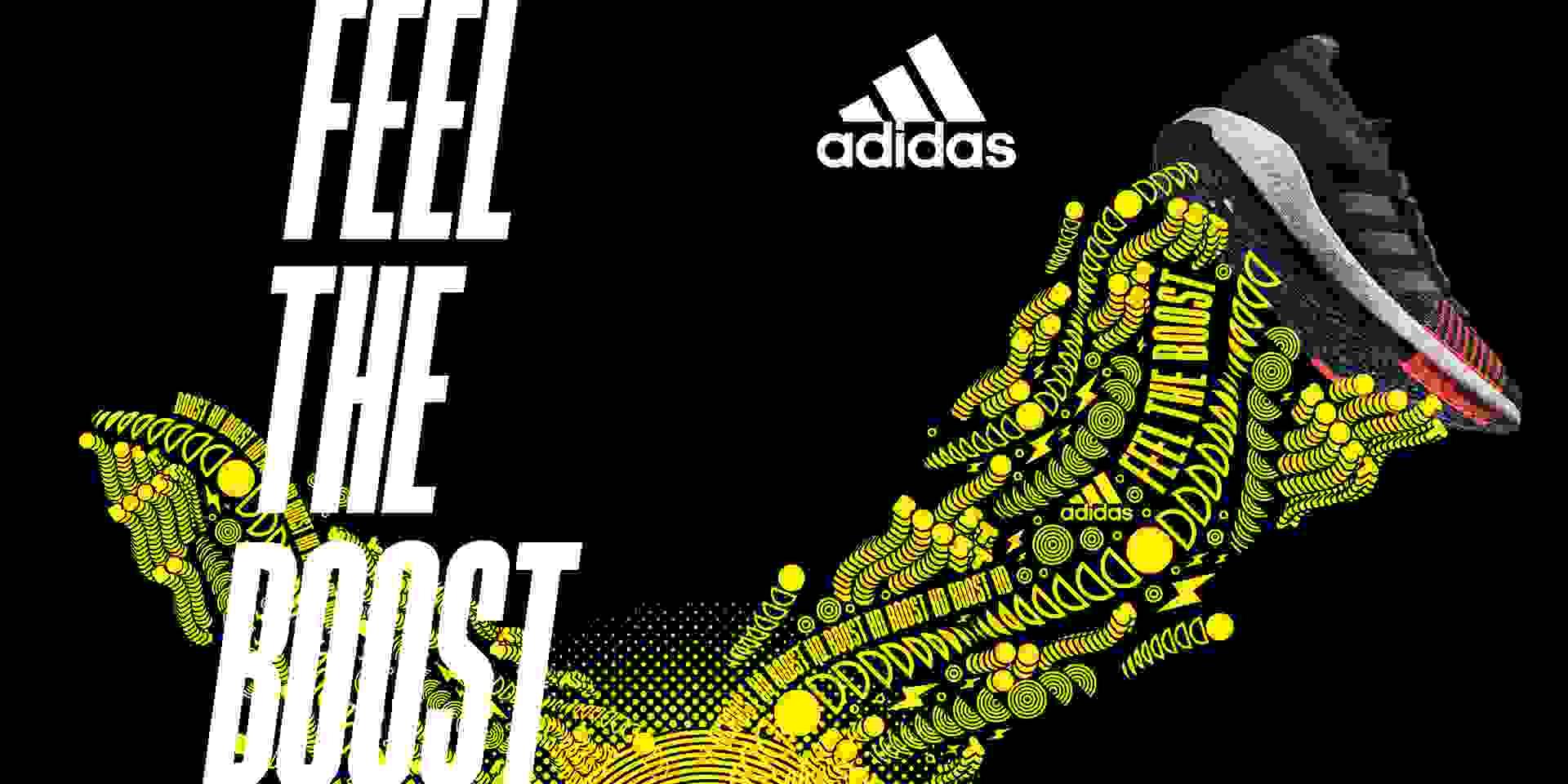 Adidas Pulseboost