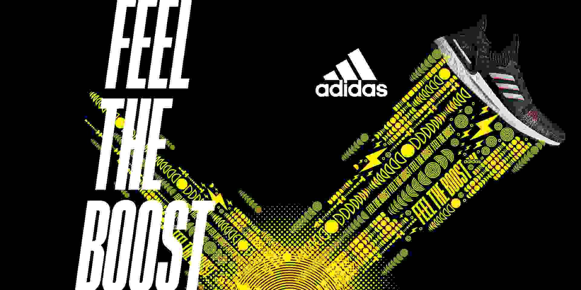 Adidas Ultraboost 19 bei SportScheck kaufen