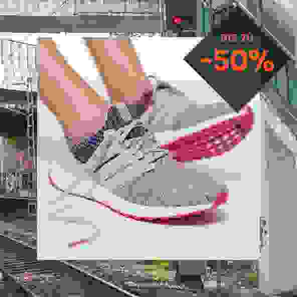 Sneaker Sale im SportScheck Online Shop