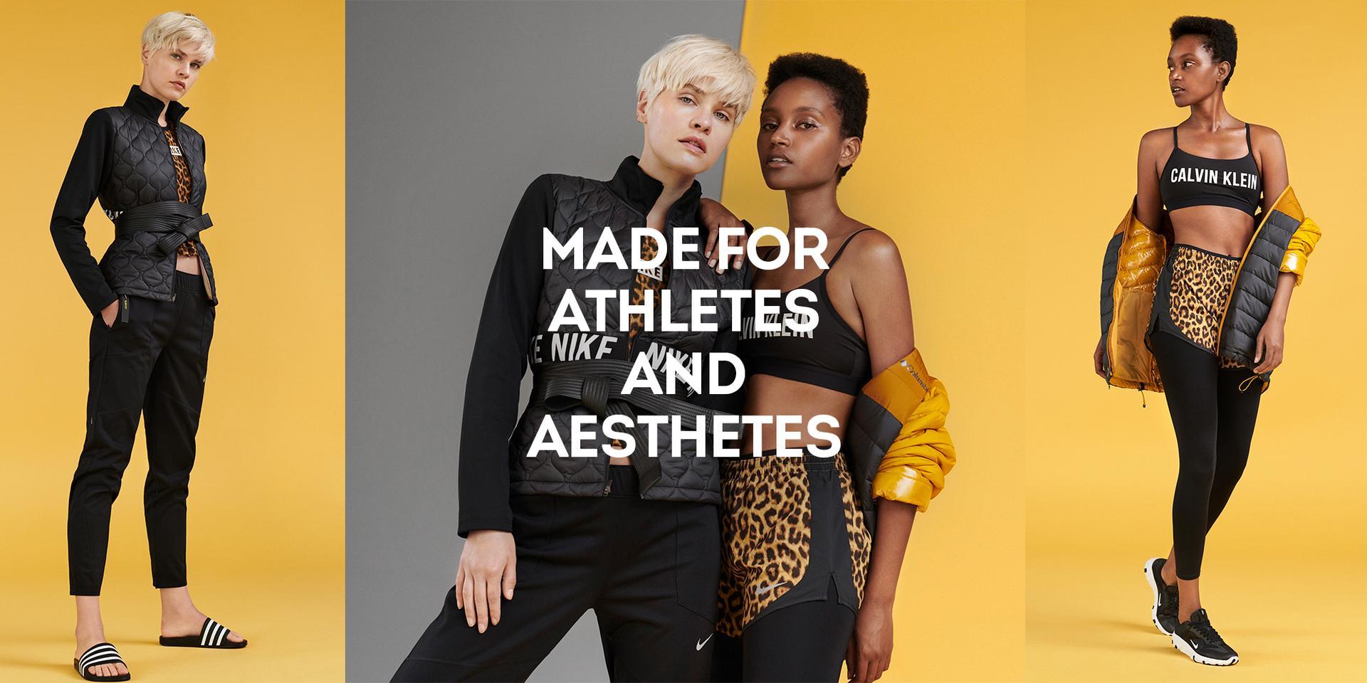 timeless design 8dc5c d2694 Sportartikel, Sportbekleidung und Sportschuhe jetzt bei ...